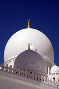 Aravind Teki - Main Dome Sheikh Zayed...