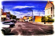 Barry Jones - Main Street USA