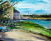 Scott Nelson - Maine Chowder House