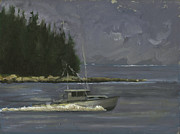 John  Reynolds - Maine Coast