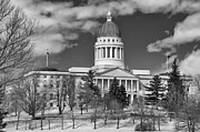 Guy Whiteley - Maine State House ...