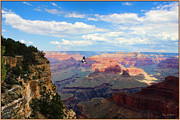 Tom Schmidt - Majestic Grand Canyon