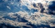 Michelle Calkins - Majestic Sky