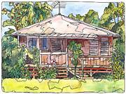 Stacy Vosberg - Makawao House