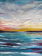 Kristine Kainer - Making Waves