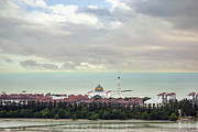 JPLDesigns - Malacca Straits Mosque...
