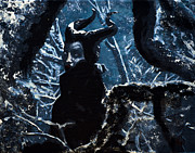 Alys Caviness-Gober - Maleficent In Winter