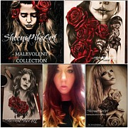 Sheena Pike - Malevolent Collection