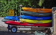 Gandz Photography - Malibu Kayaks