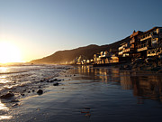 Trekkerimages Photography - Malibu Topanga Sunse...