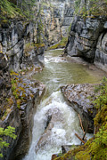 David Birchall - Maligne Canyon