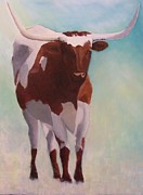 Susan Williams - Mama Longhorn