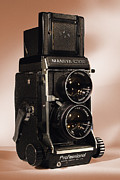Michael Eingle - Mamiya C330