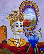 Susan Culver - Man In The Mirror 2