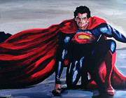 Paul Mitchell - Man Of Steel