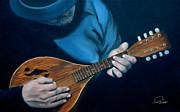 Andrew Wells - Mandolin