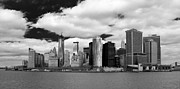 Nyc Photographs Framed Prints - Manhattan 10450 Framed Print by Guy Whiteley
