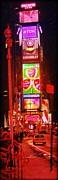 John Malone - Manhattan at Times Square