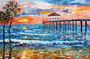Karen Tarlton - Manhattan Beach...