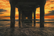 Dmitry Chernomazov - Manhattan Beach Pier
