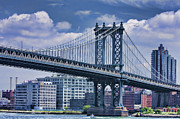 Boris Blyumberg - Manhattan Bridge