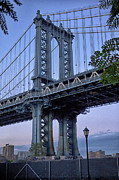 Eunice Gibb - Manhattan Bridge