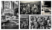 Hannes Cmarits - Manhattan Collection I