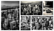 Hannes Cmarits - Manhattan Collection II