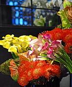 Gwyn Newcombe - Manhattan Florist