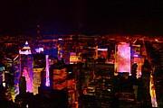 John Malone - Manhattan from Above