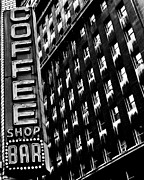 New York City Photos - Manhattan Joe by Benjamin Yeager