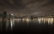 Boris Blyumberg - Manhattan Night View 2