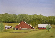 Jerry Zelle - Manitoulin Farm