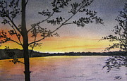Jerry Zelle - Manitoulin Sunset