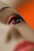 Stare Posters - Mannequin Study 7 Poster by Amy Cicconi