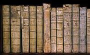 Russ Brown - Manuscripts