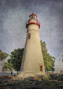 Pamela Baker - Marblehead Lighthouse