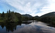 Adirondacks Region - Marcy Dam Pond by Joshua House