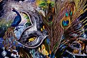 Cindy Nunn - Mardi Gras Dreams