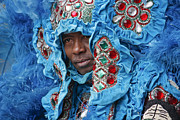 KG Thienemann - Mardi Gras Indian