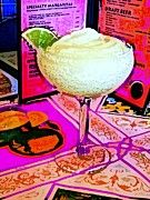 Dorlea Ho - Margarita Time