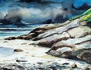 Scott Nelson - Marginal Way Storm