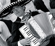 Hugh Peralta - Mariachi-accordeon
