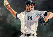 Michael  Pattison - Mariano Rivera - New...