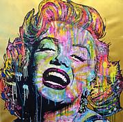 Dean Russo - Marilyn III