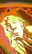 Free Artist - Marilyn In Dali Land