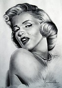 Cary Originals - Marilyn Monroe by Ashok Karnik