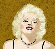 Kate Farrant - Marilyn Monroe
