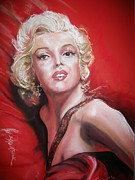 Peter Suhocke - Marilyn