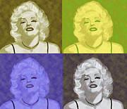 Kate Farrant - Marilyn Quartet